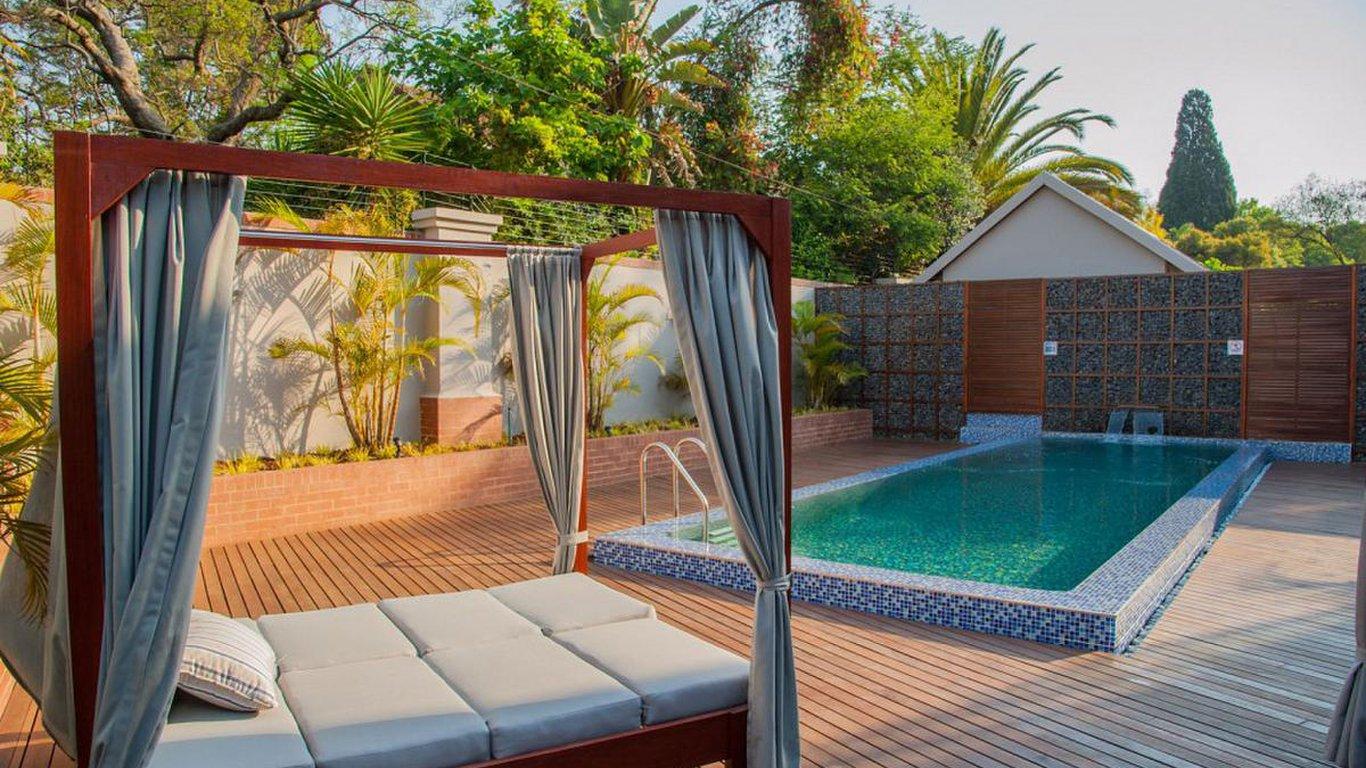 Menlyn boutique hotel in pretoria tshwane best price - Swimming pool maintenance pretoria ...