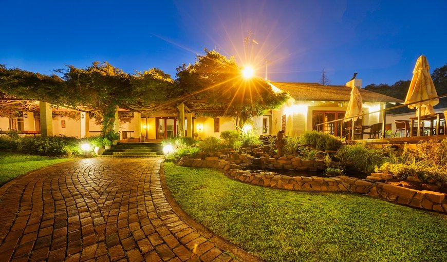 Whispering Pines Country Estate in Magaliesburg, Gauteng, South Africa