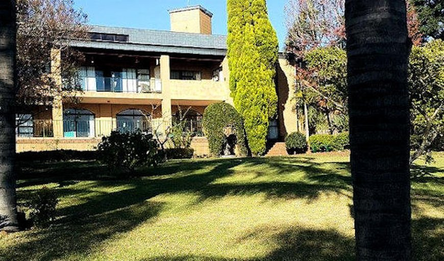 4th Avenue B&B in Akasia, Pretoria (Tshwane), Gauteng, South Africa