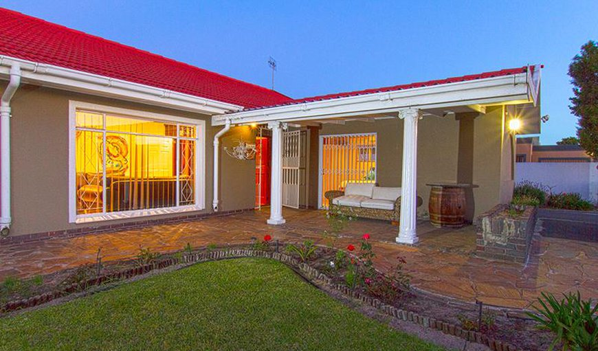 Villa Sunar Guesthouse in Cape Town, Western Cape , South Africa