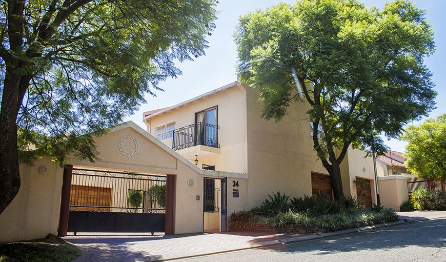 Apartment at 34 Columbine in Randburg, Gauteng, South Africa