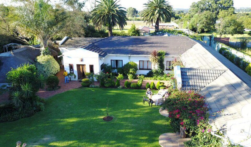 Blue Mango Lodge in Bredell , Kempton Park, Gauteng, South Africa