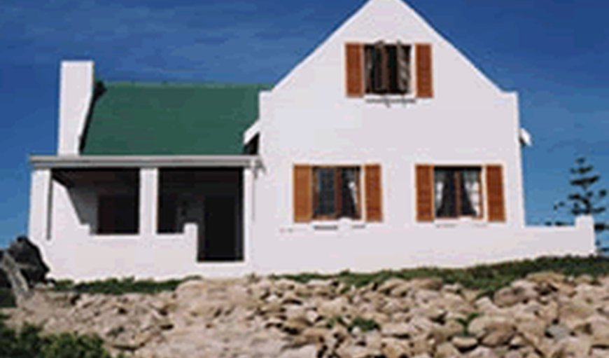 Cape Vacca Cottages in Mossel Bay, Western Cape , South Africa