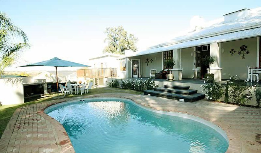 Welcome to Tr-Angle B&B in Adelaide, Eastern Cape, South Africa