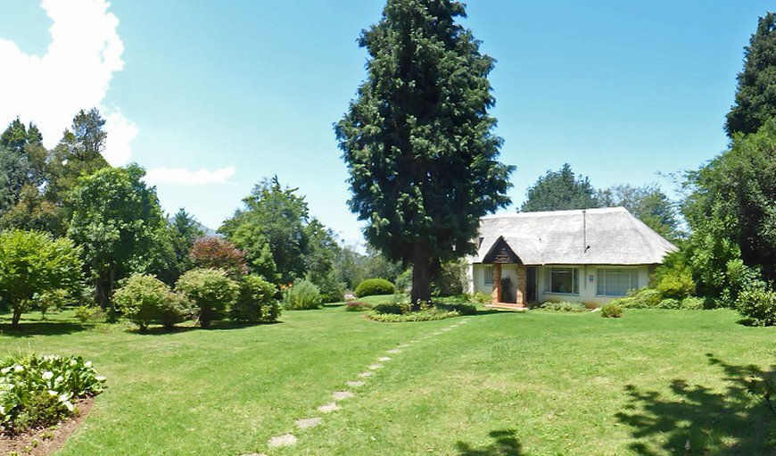 Welcome to Trewennan Self-catering Accommodation in Hogsback, Eastern Cape, South Africa