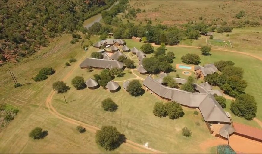 Welcome to Luiperdskloof Game Lodge  in Bronkhorstspruit, Gauteng, South Africa