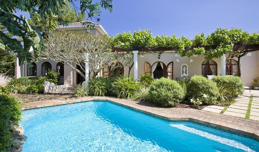 Tiana Guest House in Tokai, Cape Town, Western Cape, South Africa