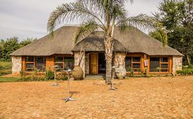 Usiba Country Lodge image