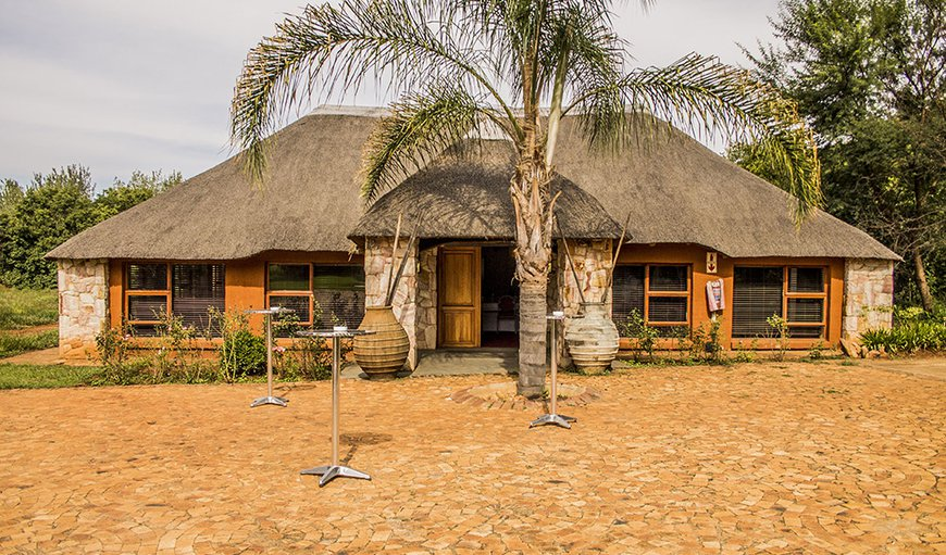 Usiba Country Lodge in Magaliesburg, Gauteng, South Africa