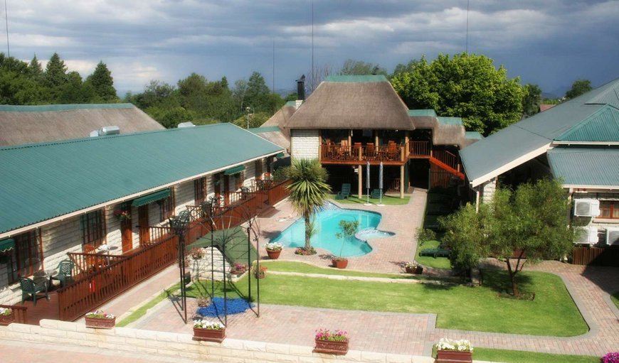 Imperani Guest House in Ficksburg, Free State Province, South Africa