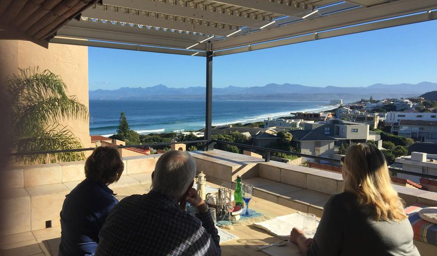 Sanctuary Penthouse in Plettenberg Bay, Western Cape , South Africa
