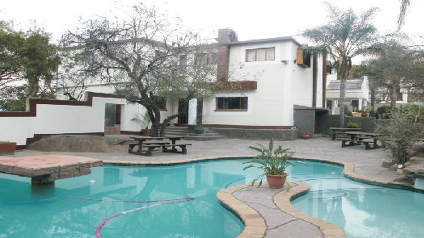 Ecotel Midrand In Midrand Best Price Guaranteed