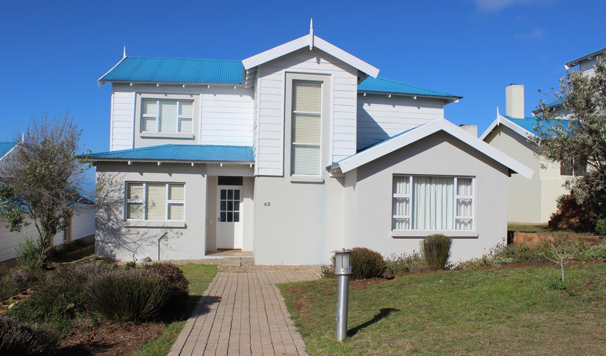 Lodge 43 in Pinnacle Point, Mossel Bay, Western Cape , South Africa