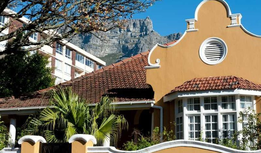 Welcome to the stunning Ashanti Guesthouse in Gardens, Cape Town, Western Cape , South Africa