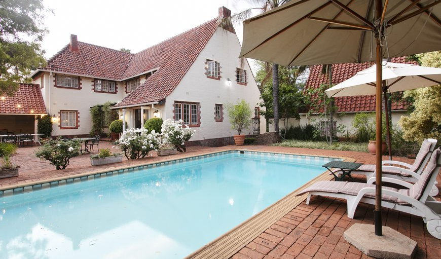 Welcome to Brooklyn Manor in Brooklyn Pretoria, Pretoria (Tshwane), Gauteng, South Africa