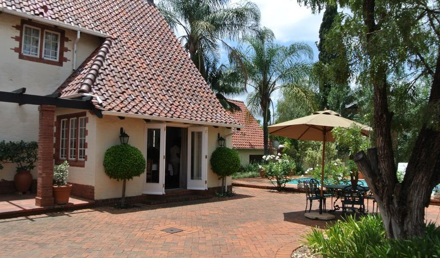 Brooklyn Manor in Brooklyn Pretoria, Pretoria (Tshwane), Gauteng, South Africa