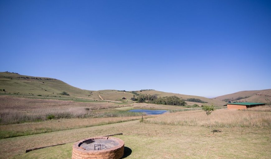 The Red Barn - The Stables in Dullstroom, Mpumalanga, South Africa