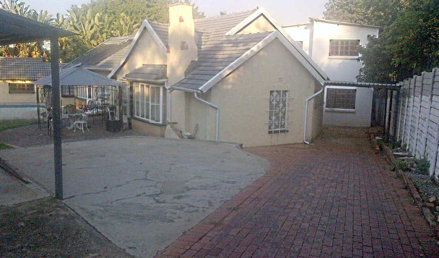 The Alberts – Guesthouse, B&B and Cottages in Randburg, Gauteng, South Africa