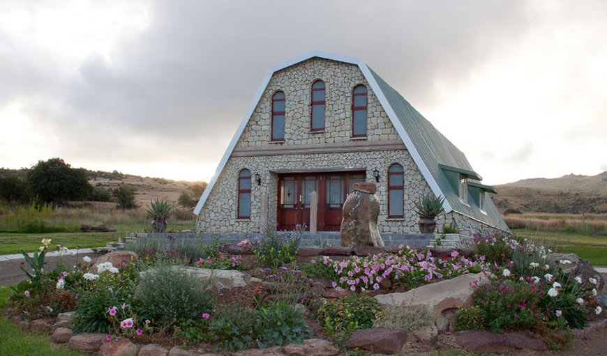Aloe Grove Guest Farm in Queenstown, Eastern Cape, South Africa