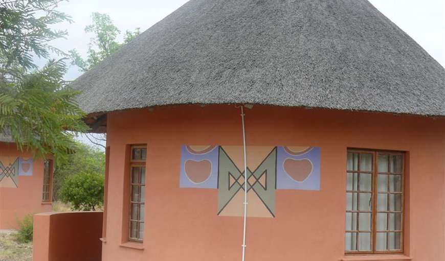 Sasavona Guest House in Phalaborwa, Limpopo, South Africa
