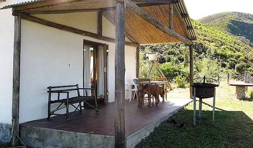 The Lismore Cottage in Swellendam, Western Cape , South Africa