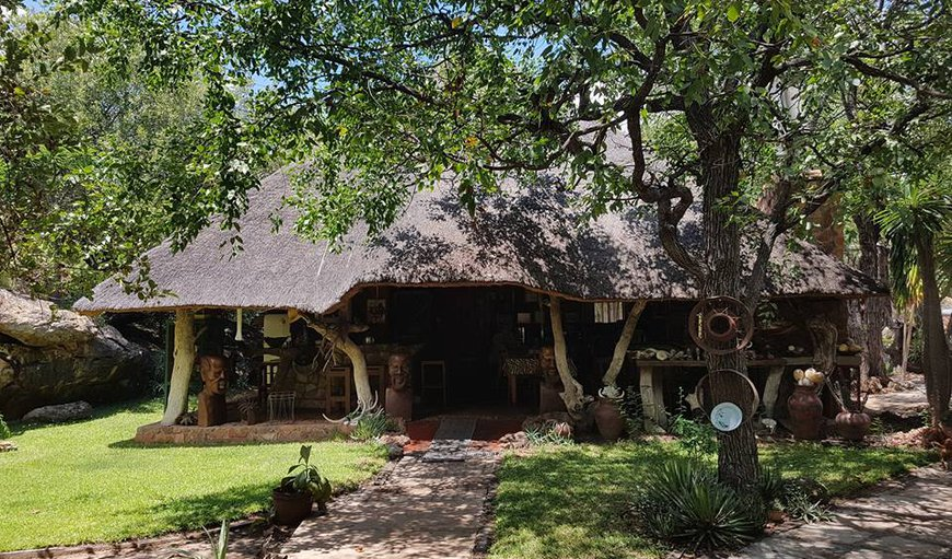 Balerno Bush Lodge in Alldays, Limpopo, South Africa