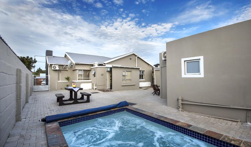 Welcome to Newtondale Self Catering in Newton Park, Port Elizabeth (Gqeberha), Eastern Cape, South Africa