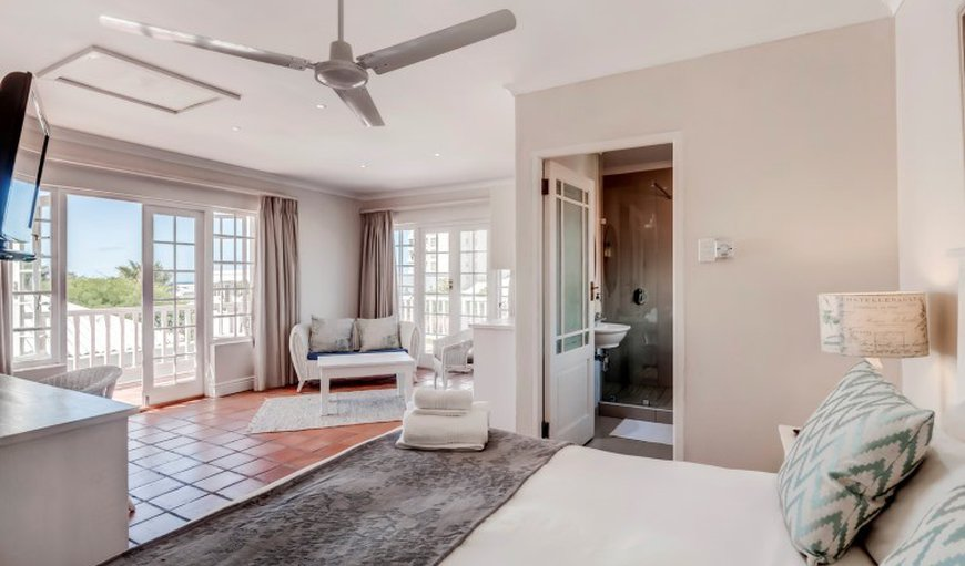 Double Room in Summerstrand, Port Elizabeth, Eastern Cape, South Africa