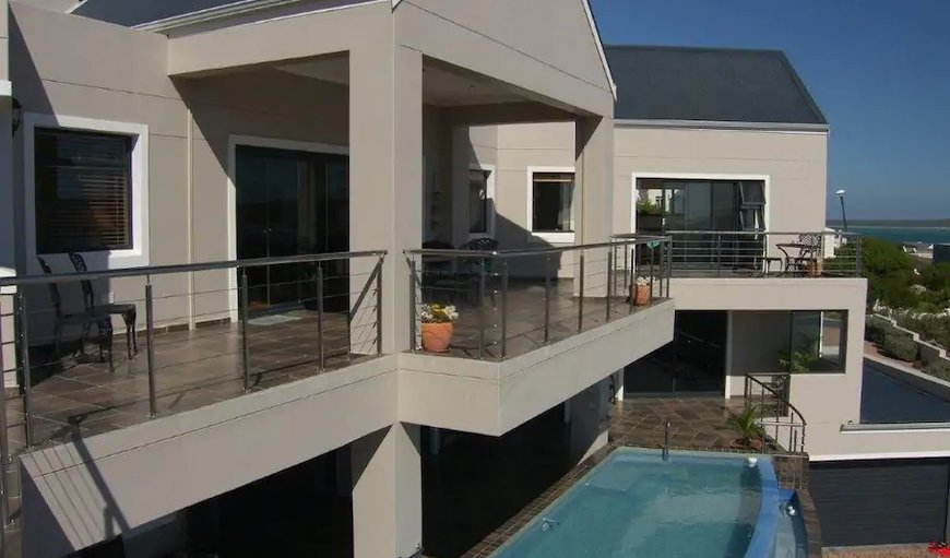 Welcome to Emerald View B&B in Langebaan, Western Cape , South Africa