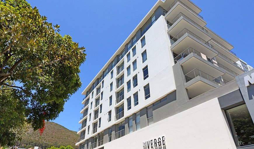 Welcome to The Verge Aparthotel  in Sea Point, Cape Town, Western Cape , South Africa