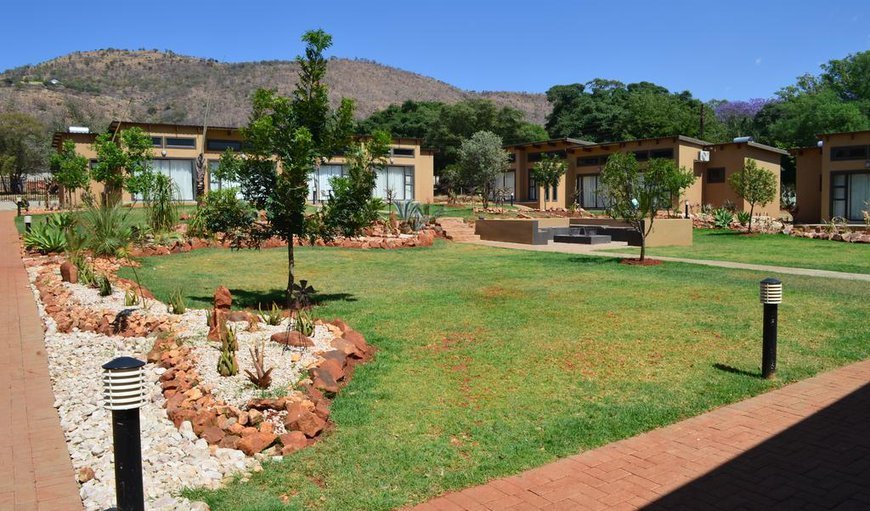 Welcome to Manor Hills Guest House  in Rustenburg, North West Province, South Africa
