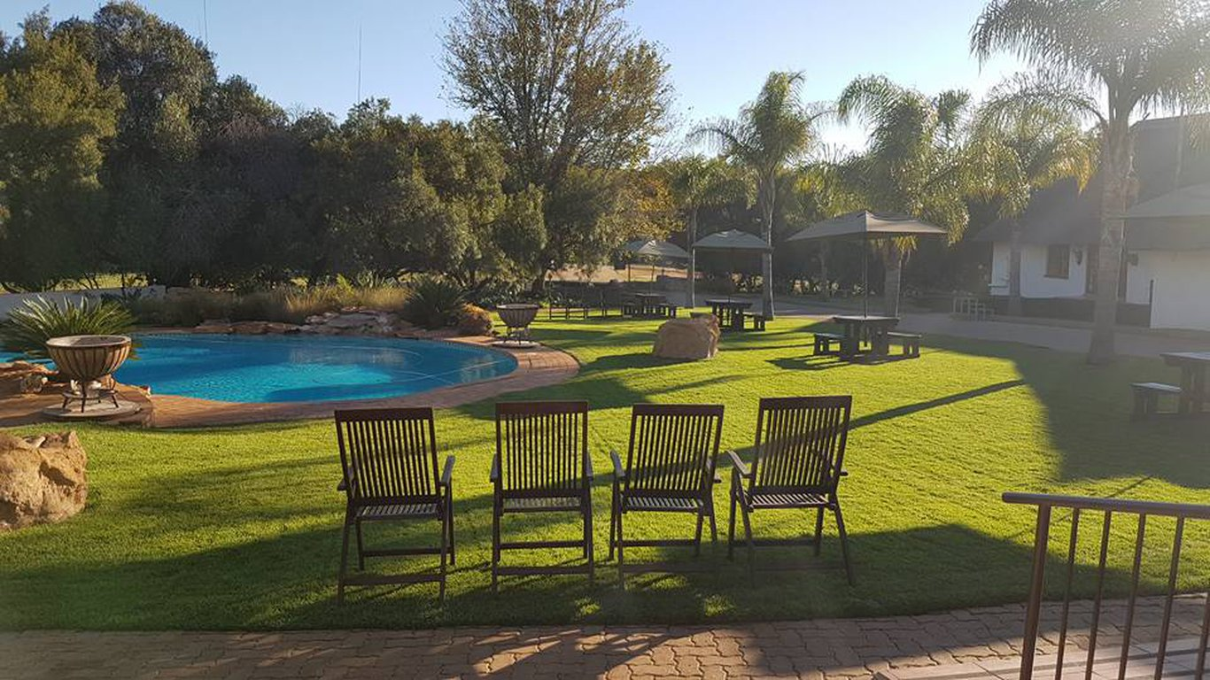 La 39 Wiida Lodge And Conference Centre In Centurion Best Price Guaranteed