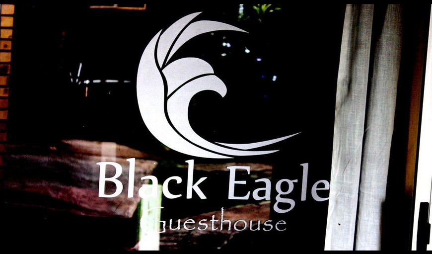 Black Eagle Guesthouse in Graskop, Mpumalanga, South Africa