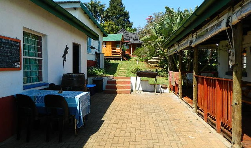 Valley View Backpackers in Graskop, Mpumalanga, South Africa