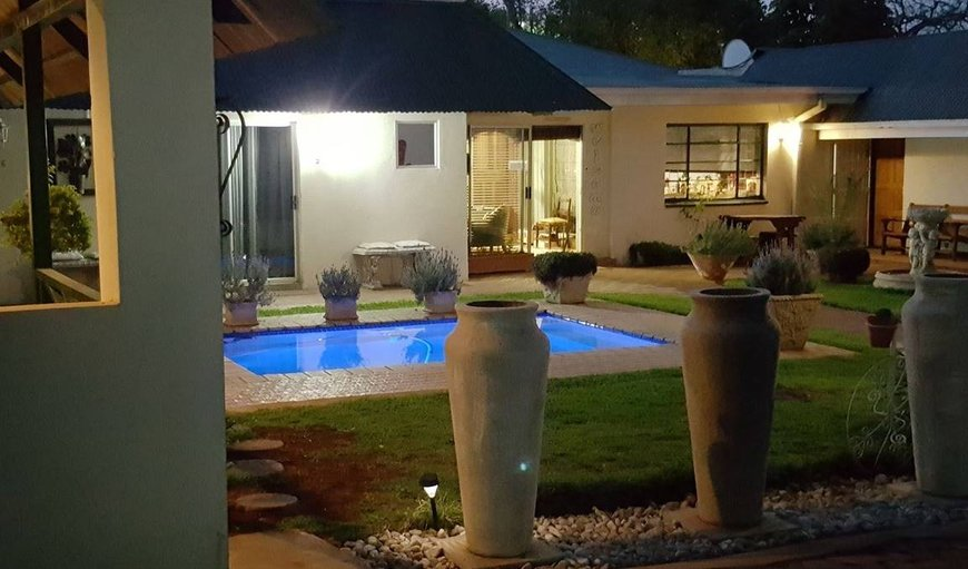Welcome to Big Tree Guesthouse in Brits, North West Province, South Africa