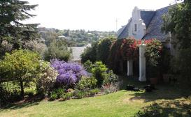 Klein Morgenster Bed and Breakfast image