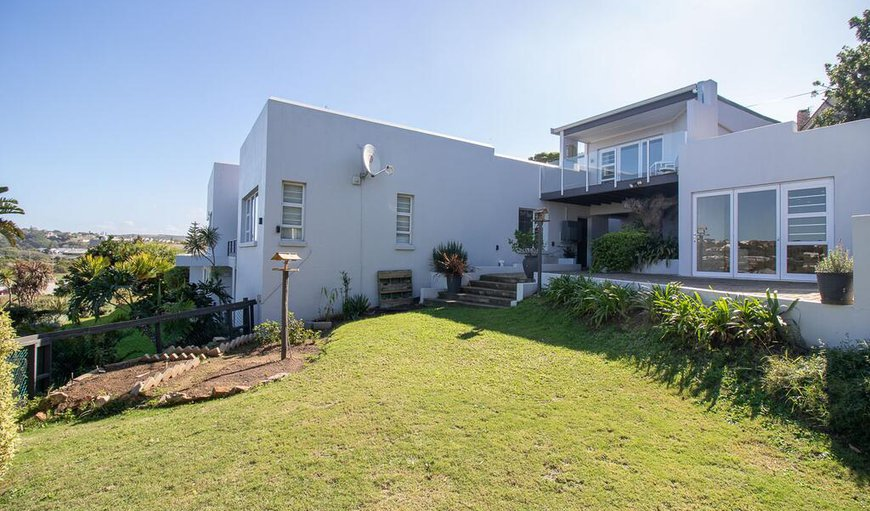 Welcome to Dockside Guest House in East Bank, Port Alfred, Eastern Cape, South Africa