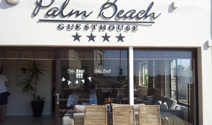 Welcome to the stunning Palm Beach Guesthouse in Summerstrand, Port Elizabeth, Eastern Cape, South Africa
