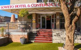 Soweto Hotel & Conference Centre image
