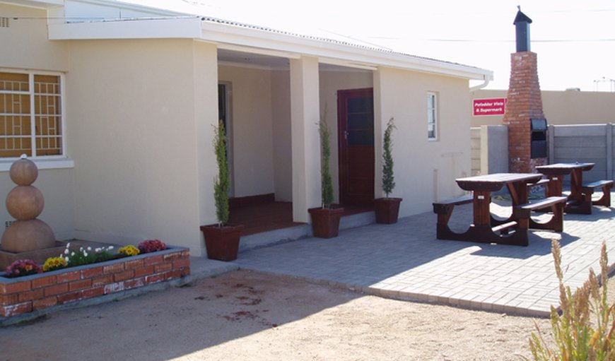Vraweer Guesthouse in Kenhardt, Northern Cape, South Africa