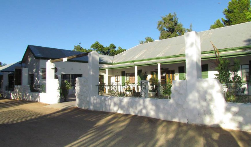 Witput Country Lodge in Hopetown, Northern Cape, South Africa