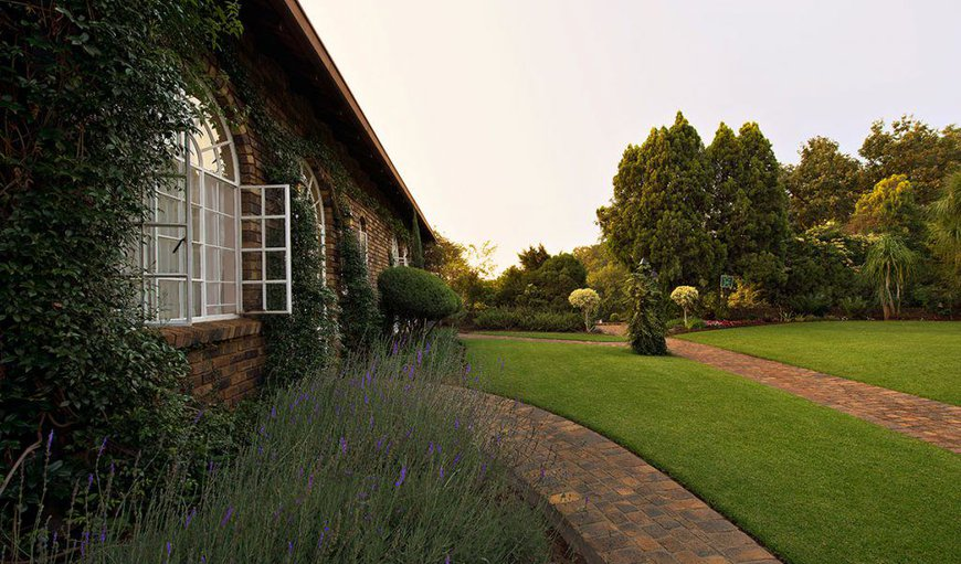 Farmers Folly Guest House in Lynnwood, Pretoria (Tshwane), Gauteng, South Africa