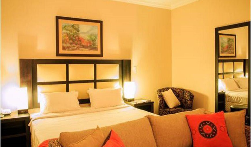 Superior Rooms in Kameeldrift, Pretoria (Tshwane), Gauteng, South Africa
