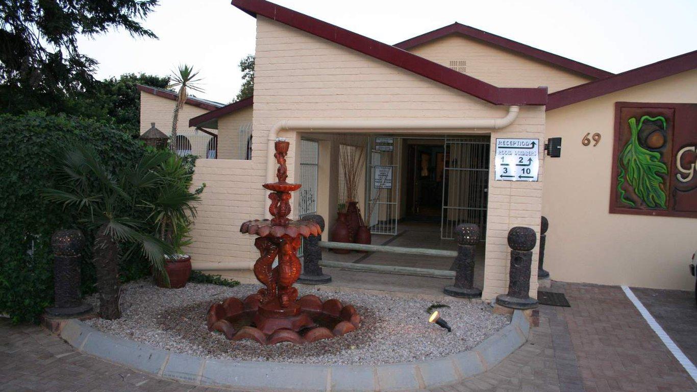 Guest Villa Guest House in Bronkhorstspruit , Gauteng, South Africa