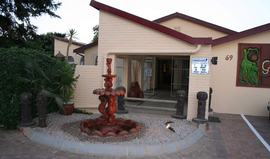 Welcome to Guest Villa Guest House  in Bronkhorstspruit , Gauteng, South Africa