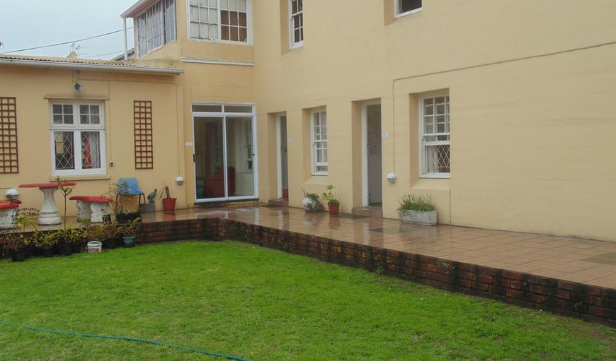 Welcome to the Jikeleza Lodge in Central Hill, Port Elizabeth, Eastern Cape, South Africa