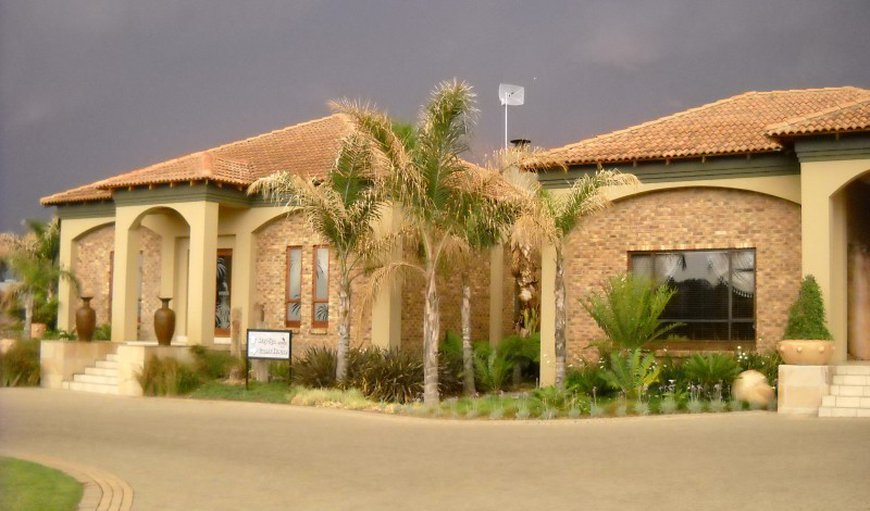 Witwater Guest House & Spa in Kempton Park, Gauteng, South Africa