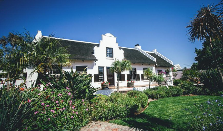 Cape Village Lodge in Durbanville, Cape Town, Western Cape , South Africa