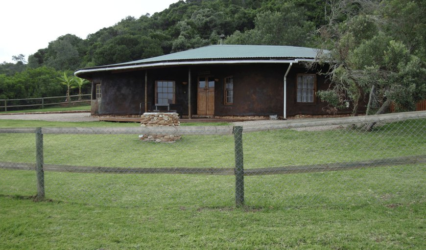 The Funny Farm Shire - The Homely Home in Wilderness, Western Cape, South Africa