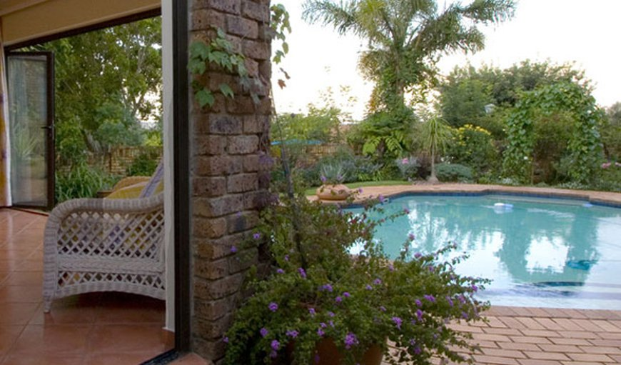 Feather Tree B&B in Zwartkop, Centurion, Gauteng, South Africa